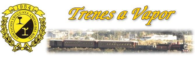 Proyecto Trenes a vapor