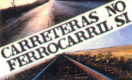 ENLACES A PAGINAS DE INTERES FERROVIARIO